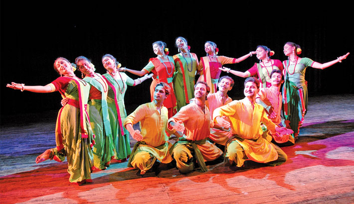 7th Ganga-Jamuna Cultural Fest begins today