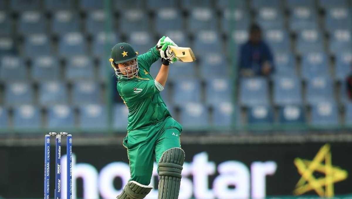Women's T20Is: Pakistan settle series win vs Bangladesh 2-0