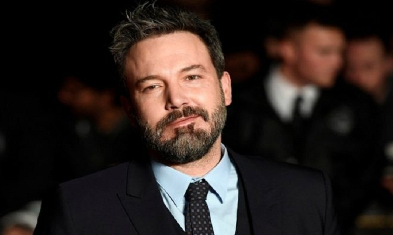 Ben Affleck thanks family after completing rehab stint