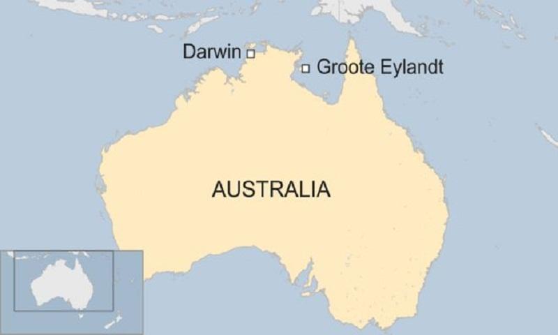 British man dies from sea snake bite in Australia