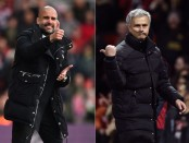 Manchester City eye Liverpool scalp as Mourinho fights to stop rot