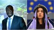 Denis Mukwege, Nadia Murad win 2018 Nobel Peace Prize