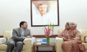 PM Sheikh Hasina urges Muslim countries to resolve disputes through dialogue