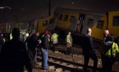 More than 300 injured in South African train collision