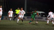 Bangladesh women into SAFF U18 Championship final beating Bhutan
