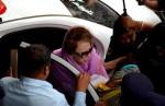 Khaleda Zia taken to BSMMU for treatment