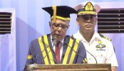 Engage yourselves in nation-building works, President urges graduates