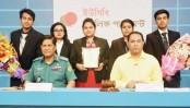 DMP chief for concerted efforts to ensure safe road