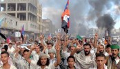 Yemen rebels detain dozens of student protesters: activists