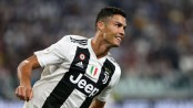 Cristiano Ronaldo: Juventus forward set to return against Udinese