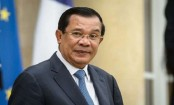 Cambodian PM begins tour to Japan, Indonesia