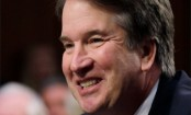 Brett Kavanaugh: Key senators back embattled Supreme Court choice