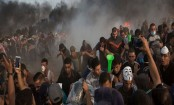 Teenager among 3 Palestinians killed in Gaza protest