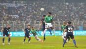 Philippines deny host Bangladesh 1-0