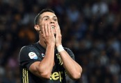Embattled Ronaldo presents selection headache for Juventus