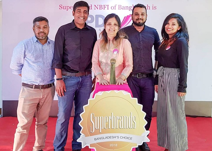 Rebrand to Superbrand: Meet the Brandmakers behind