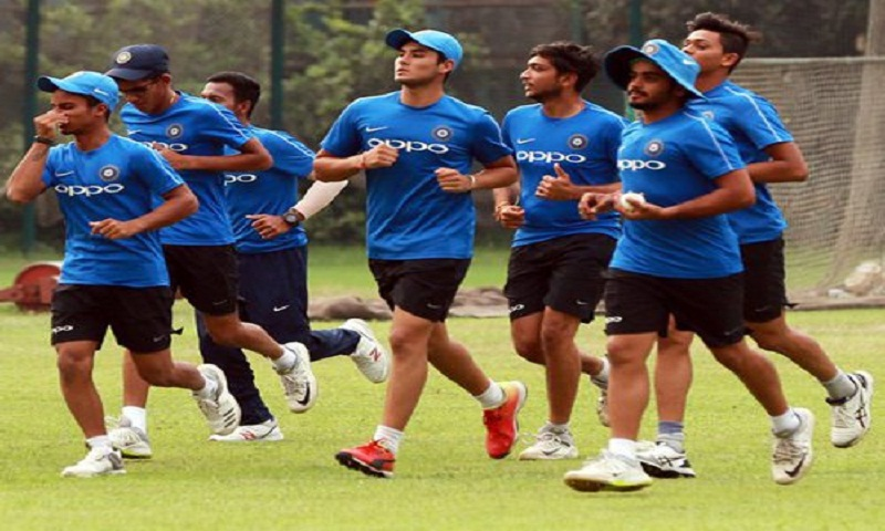 India to face Sri Lanka in U-19 Asia Cup final