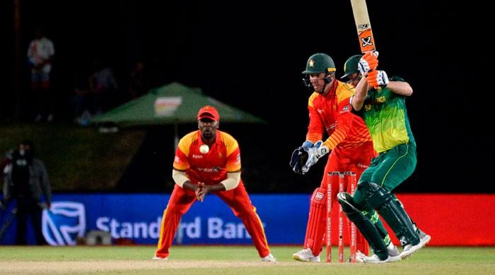 Hendricks, Klaasen lead South Africa to ODI whitewash over Zimbabwe