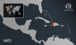 At least 11 dead in Haiti earthquake: govt spokesman