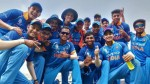 India clinch U 19 Asia Cup title in style