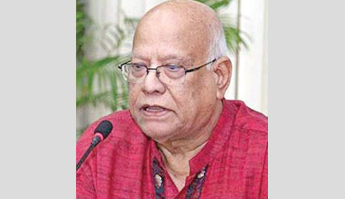 Muhith wants a vibrant capital market