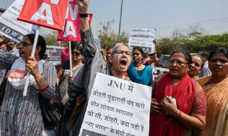 #MeToo firestorm consumes Bollywood and Indian media