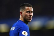 Eden Hazard Still Keen on 'Dream' Real Madrid Move