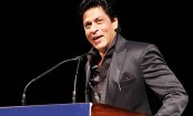 Shah Rukh Khan to speak at Oxford University