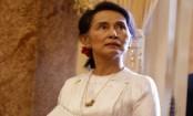 Suu Kyi promises 'transparency' over Rohingya atrocities