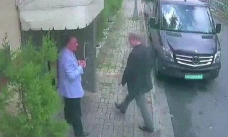 Jamal Khashoggi: Britain challenges Saudi Arabia