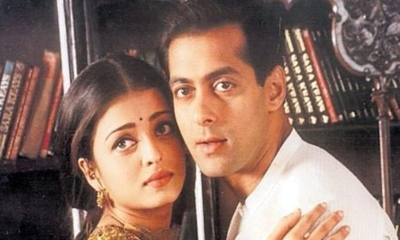Salman Khan said Aishwarya Rai wouldn't have survived if he had hit her