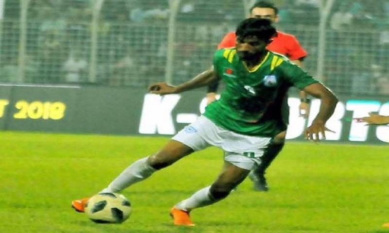 Bangabandhu Gold Cup: Bangladesh face Palestine today
