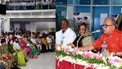 President urges medical students, teachers to acquire skills
