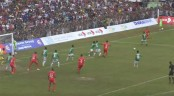 Bangladesh exit from Bangabandhu Cup conceding defeat against Palestine by 2-0