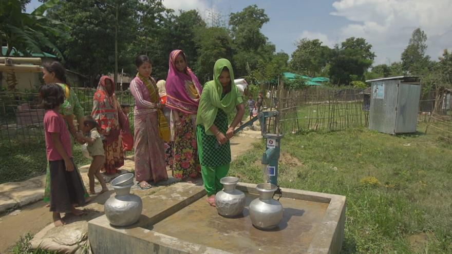 Bangladesh can reduce poverty by improving water, sanitation qualities:World Bank