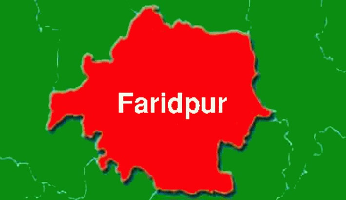 Two killed in Faridpur road crash