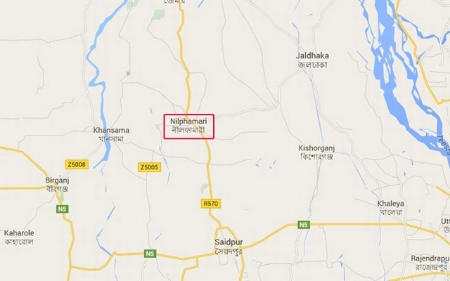 Mother, daughter killed in Nilphamari road crash