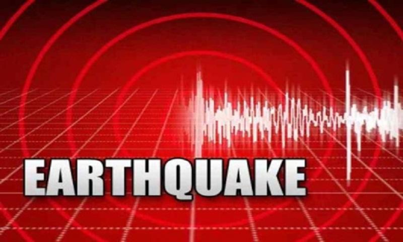 6.7-magnitude earthquake hits northern Kuril Islands in Russia