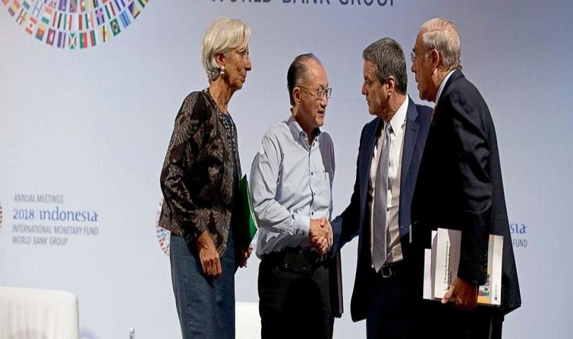 IMF head says Pakistan help must be transparent