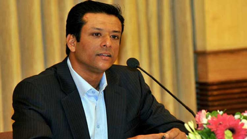 Government should issue Interpol Red Notice for Tarique, says Sajeeb Wazed Joy