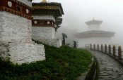 'Carbon sink' Bhutan counts cost of plans for green future