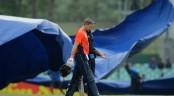 Rain wipes out play in 1st ODI between Sri Lanka and England