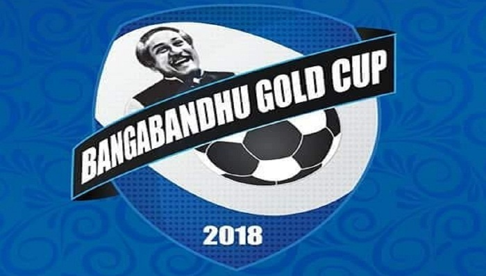 Palestine clinch Bangabandhu International Gold Cup