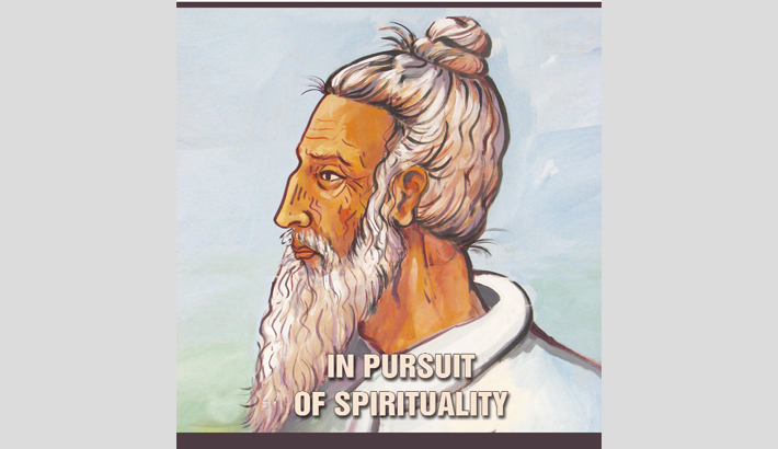 In Pursuit Of Spirituality