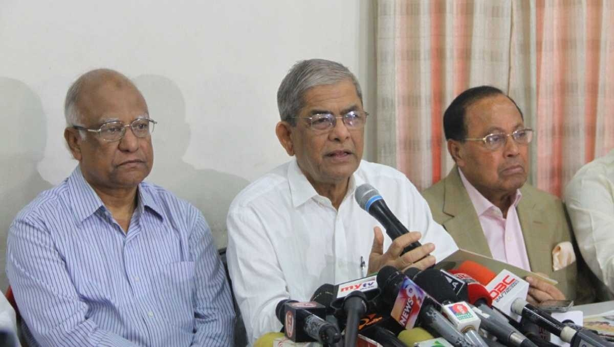 BNP finds reflection of 'AL remarks' in court observations