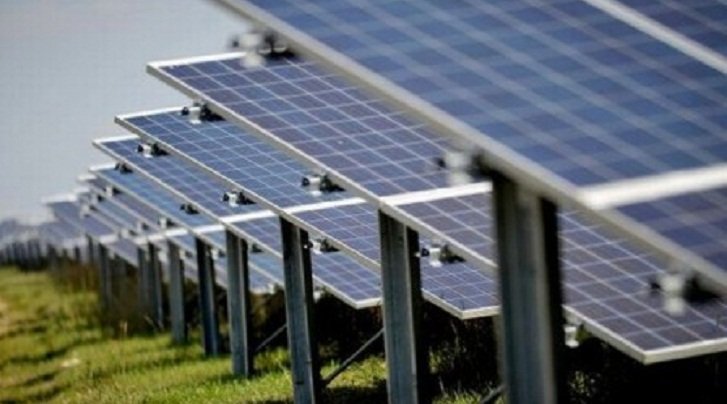 Largest solar-based power plant likely at Trishal