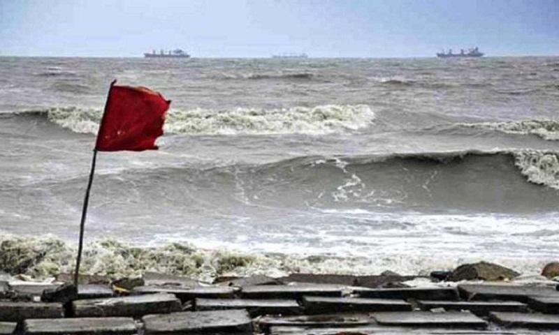 Cyclonic storm 'Titli' weakens into deep depression