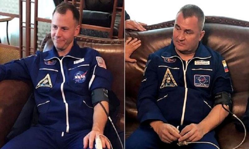 Investigation starts into dramatic Soyuz rocket breakdown