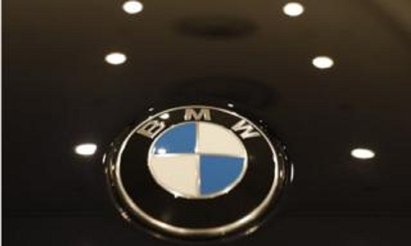 BMW to take control of China venture Brilliance Automotive