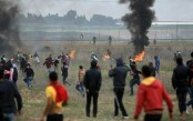 Israeli fire kills 6 Palestinians at Gaza protest
